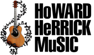 Howard Herrick Music Logo